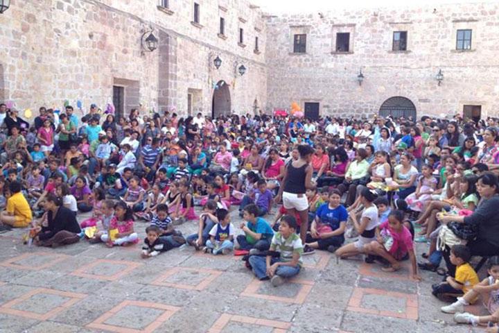 Casa de la cultura oferta variedad de talleres de verano - Casa de cultura ignacio aldecoa ...