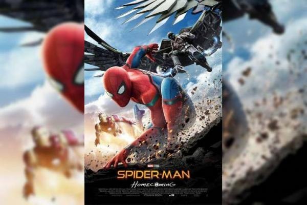 Spiderman: Homecoming, el verdadero vecino amistoso