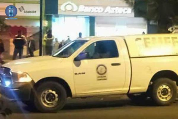 Hombre es atropellado y fallece en un hospital