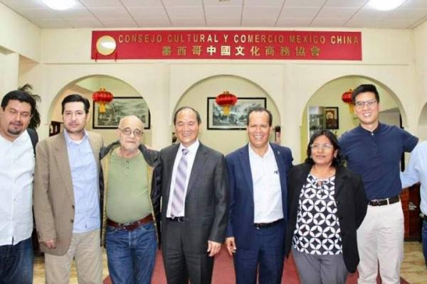 Interés de China en productos del agro michoacano: Sedrua