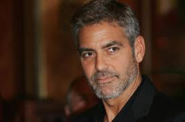 GEORGE CLOONEY A FAVOR DE MATRIMONIOS GAY